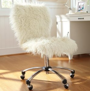 fuzzy desk chair sensational furry office chair for your stunning barstools and chairs with additional furry office chair