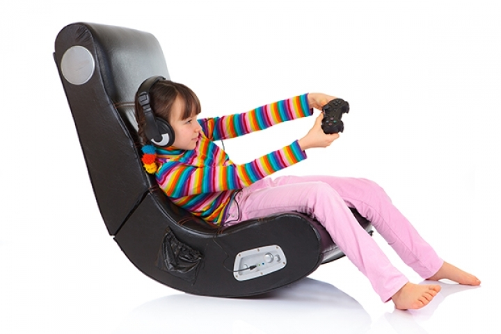 game chair for kids