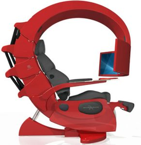 gamer chair for sale emperor