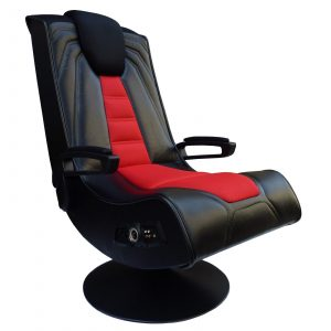 gaming chair rocker x rocker wireless gaming chair