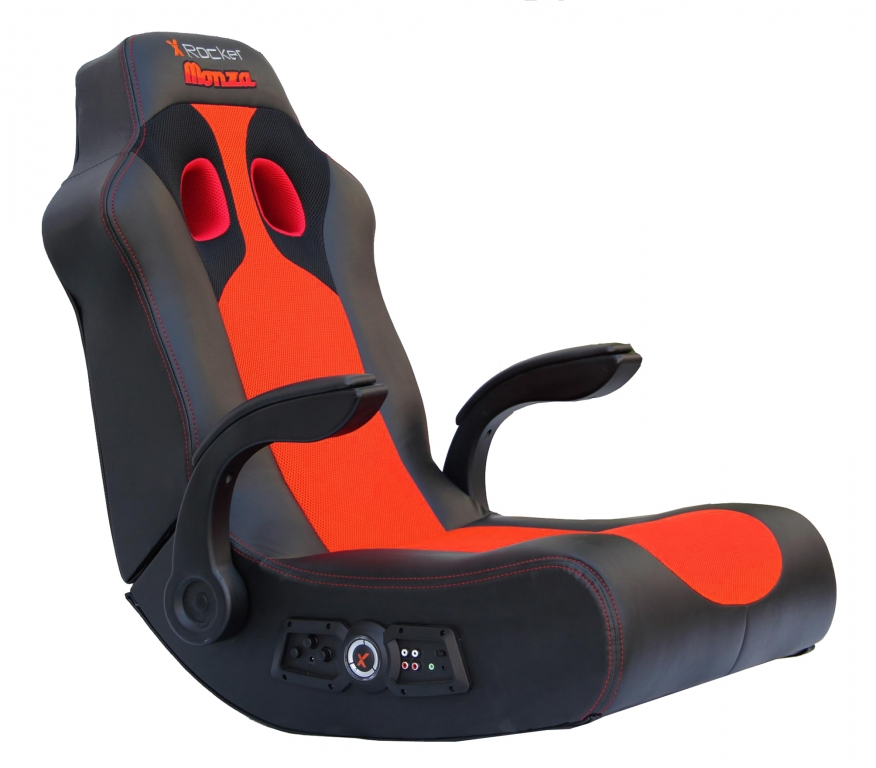 gaming chair rocker