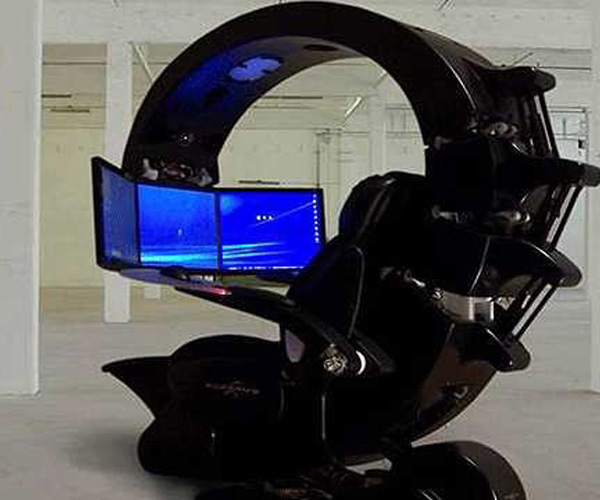 gaming pc chair