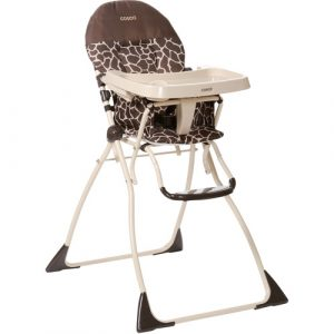 giraffe high chair x