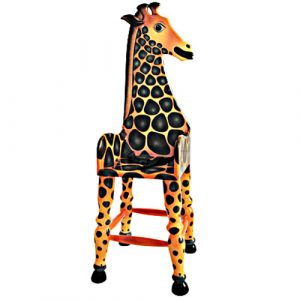 giraffe high chair pd
