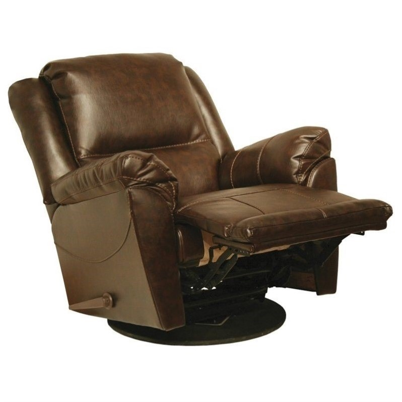 glider recliner chair