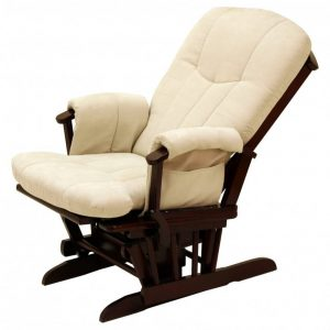 glider recliner chair woodglider x