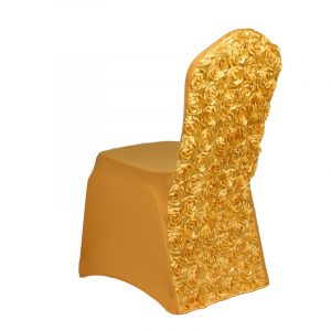 gold chair covers pcs wholesale universal spandex font b chair b font font b covers b font for party
