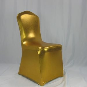 gold chair covers bronzier elastic font b chair b font font b cover b font font b gold b