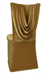 gold chair covers madeline gold chair cover nikki khan collection x
