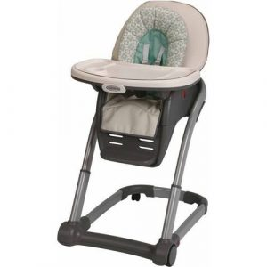 graco blossom high chair x