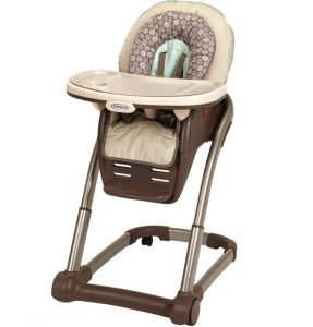 graco blossom high chair graco blossom in high chair capri