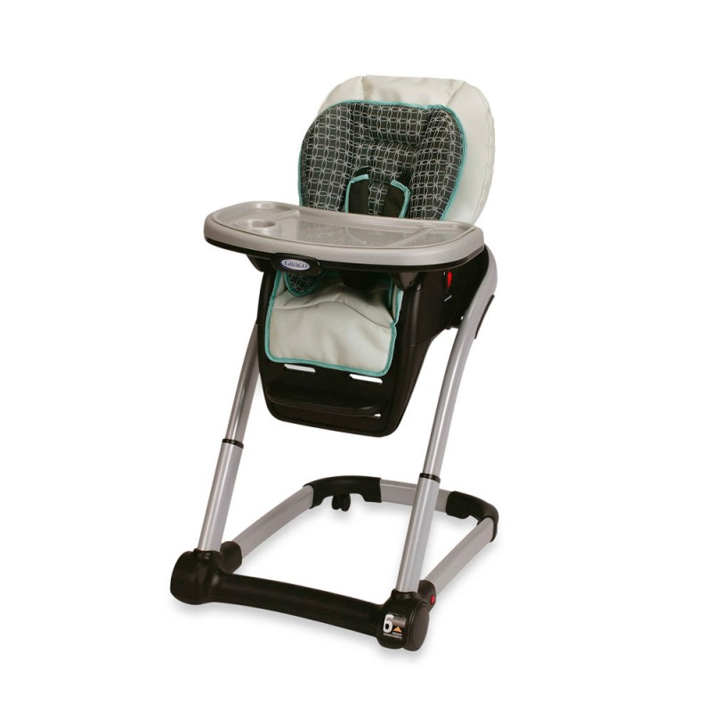 graco blossom high chair graco high chair blossom cascade