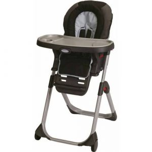 graco high chair x