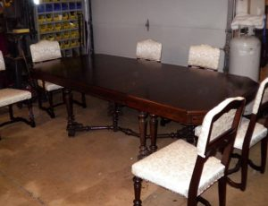 grand rapids chair company grand rapids chair company dining room set