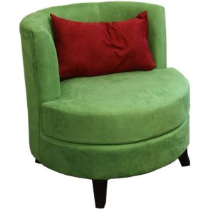 green accent chair h green accent chair w pillow abeff a fbd efef