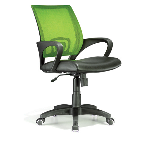 green office chair