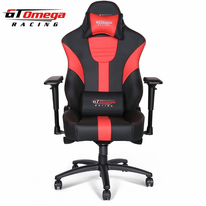 gt omega chair