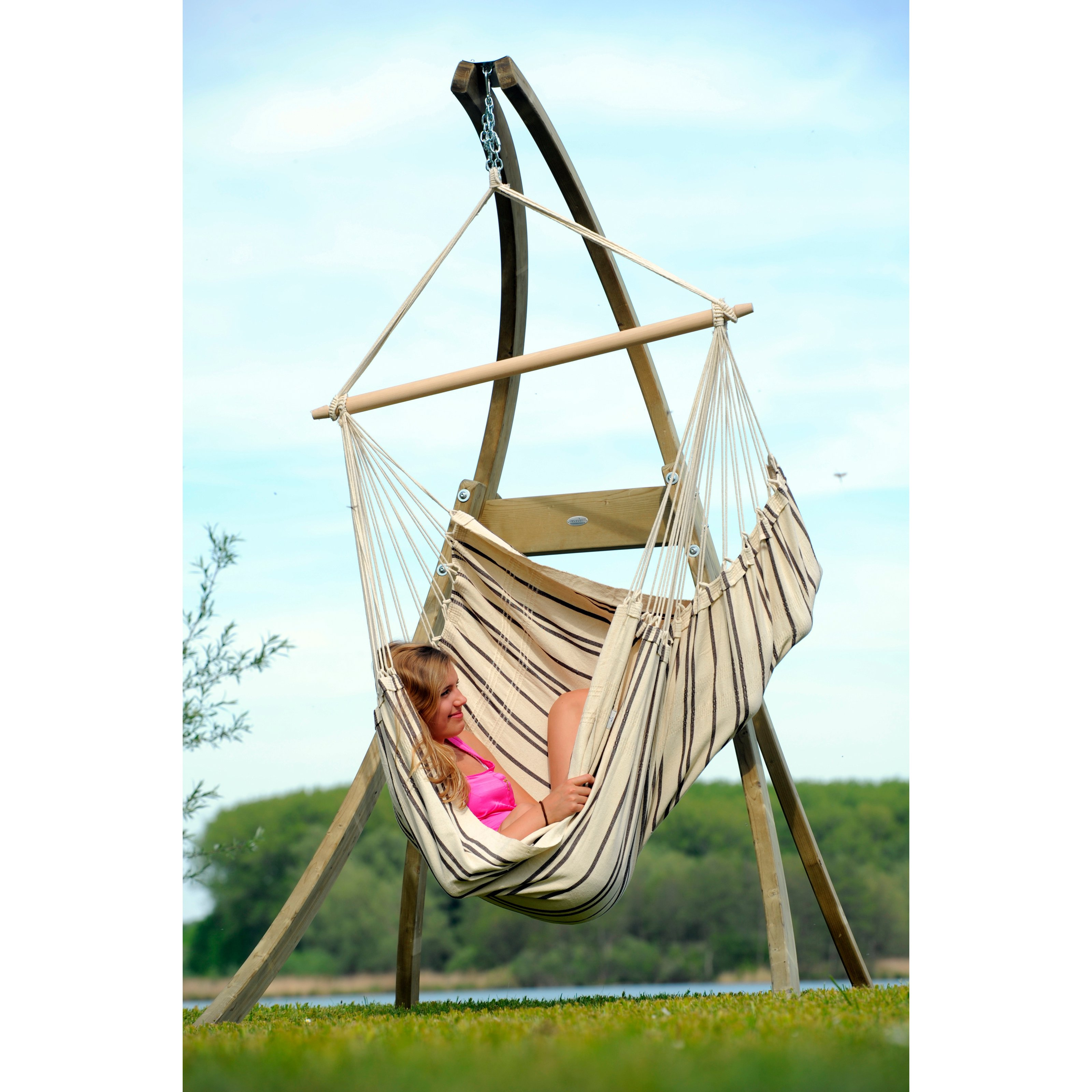 hammock chair with stand master:bm
