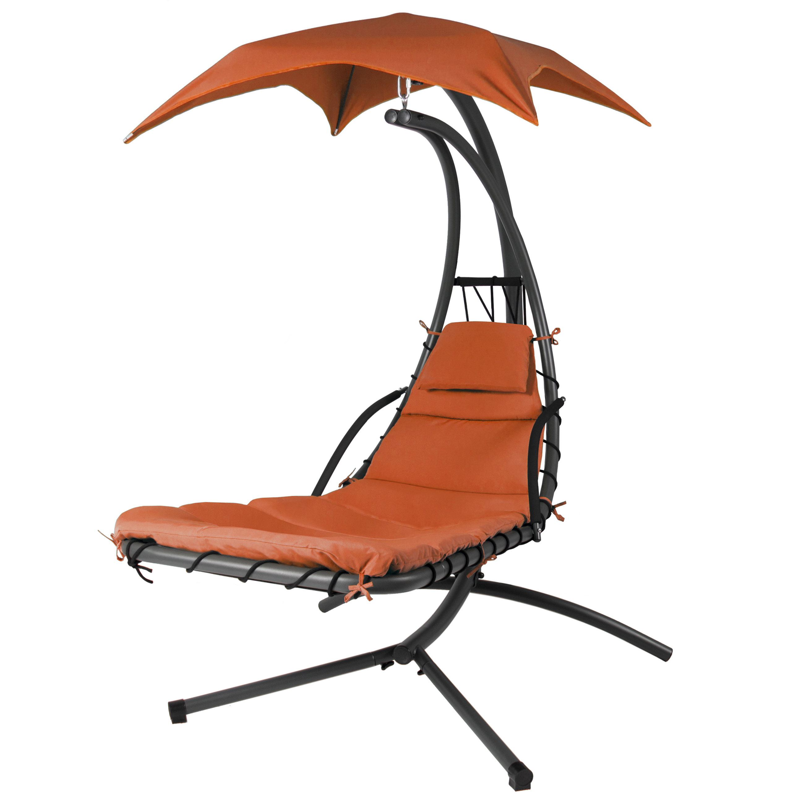 hanging chaise lounger chair skylrg