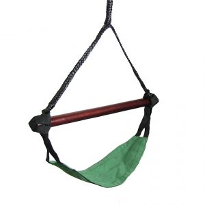 hanging hammock chair with stand ly hhc green dt