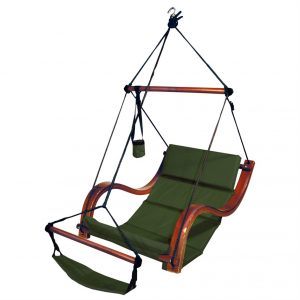 hanging lounge chair i ts