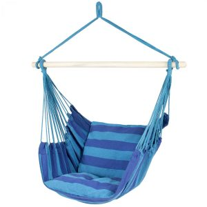 hanging rope chair cddd b