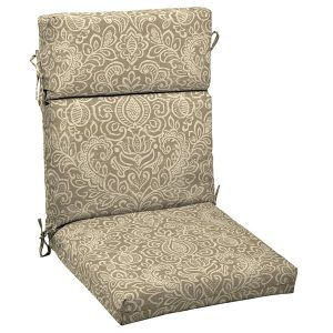 high back chair cushions ca