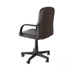 high back desk chair onespace high back desk chair