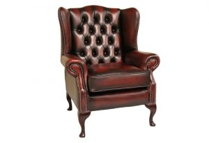 high back leather chair s l