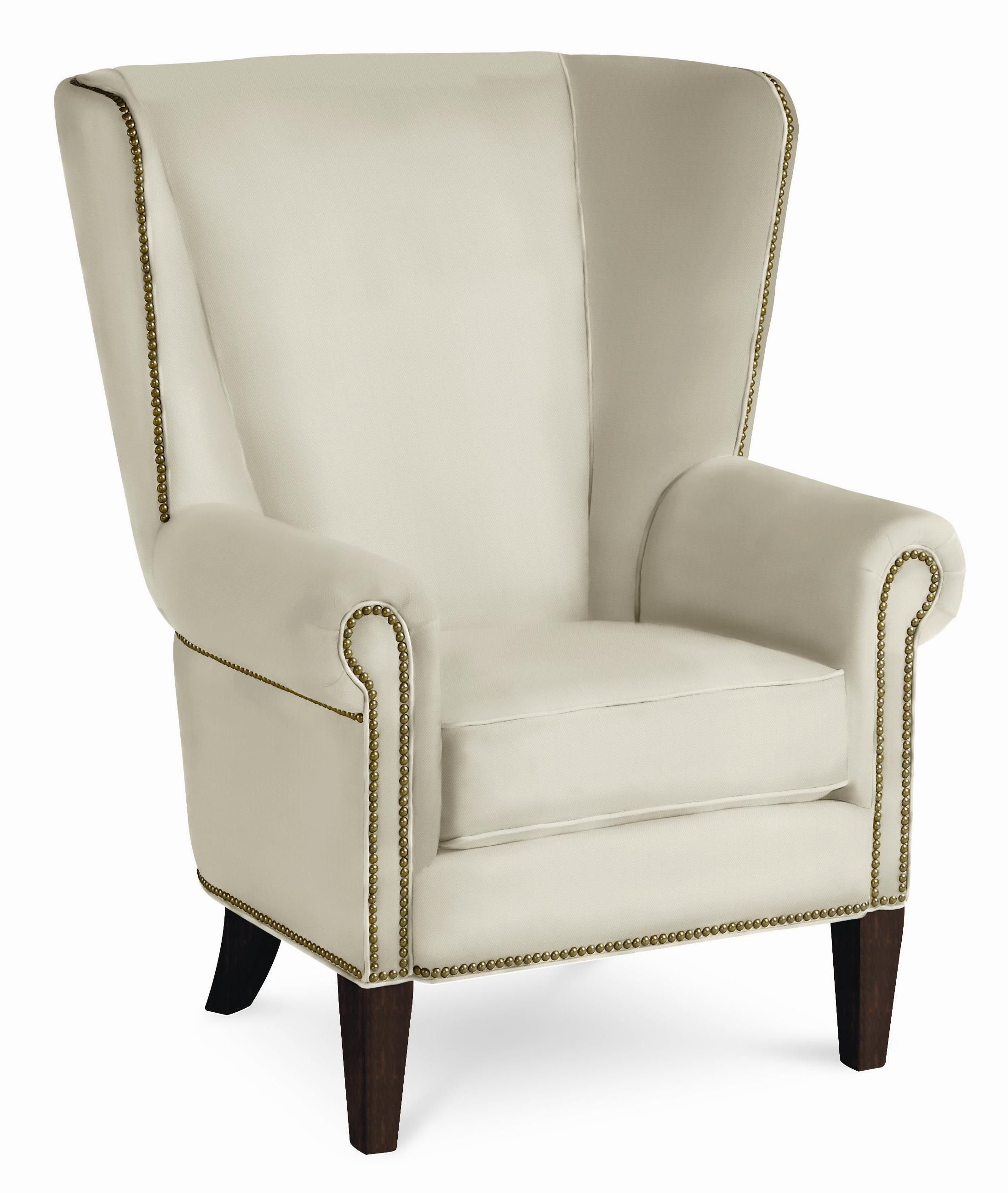 High back living room chair top blog for chair review - High back wing chairs for living room ...