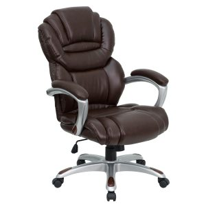 high backed leather office chair go bn gg high back leather executive offi