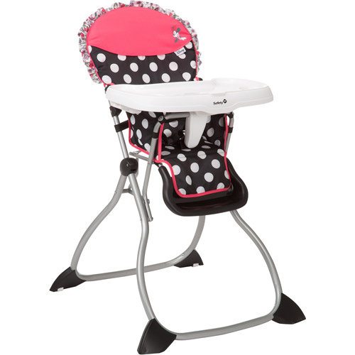high chair for girls x