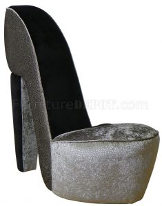 high heel shoe chair acacdeeaaacfba image x