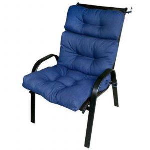 highback chair cushion spin prod