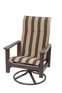 highback patio chair images about outdoor furniture galore on high back patio chair cushions clearance high back patio chair replacement cushions