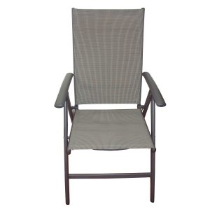 highback patio chair wasatch imports reclining high back patio chair wi