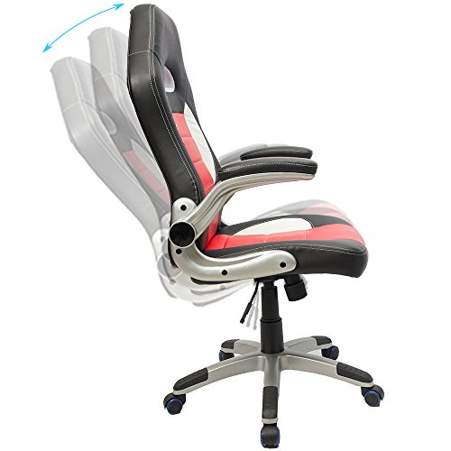 homall racing chair