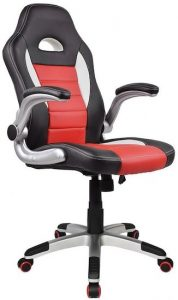 homall racing chair homall racing chair ergonomic high back gaming chair pu leather bucket seat