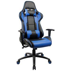 homall racing chair homall racing chair with lumbar support and headrest