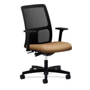 hon ignition chair hon ignition low back pneumatic task chair hitl raw