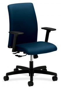 hon ignition chair hon ignition series low back work chair hitl raw