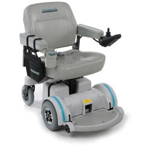 hover round power chair img