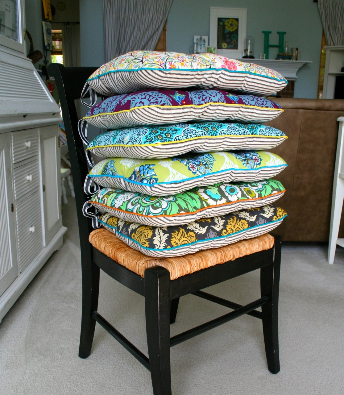 Kitchen Appliances Tips And Review & Making Chair Cushions Kitchen - Kitchen Appliances Tips And ...