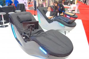 hydro massage chair dsc