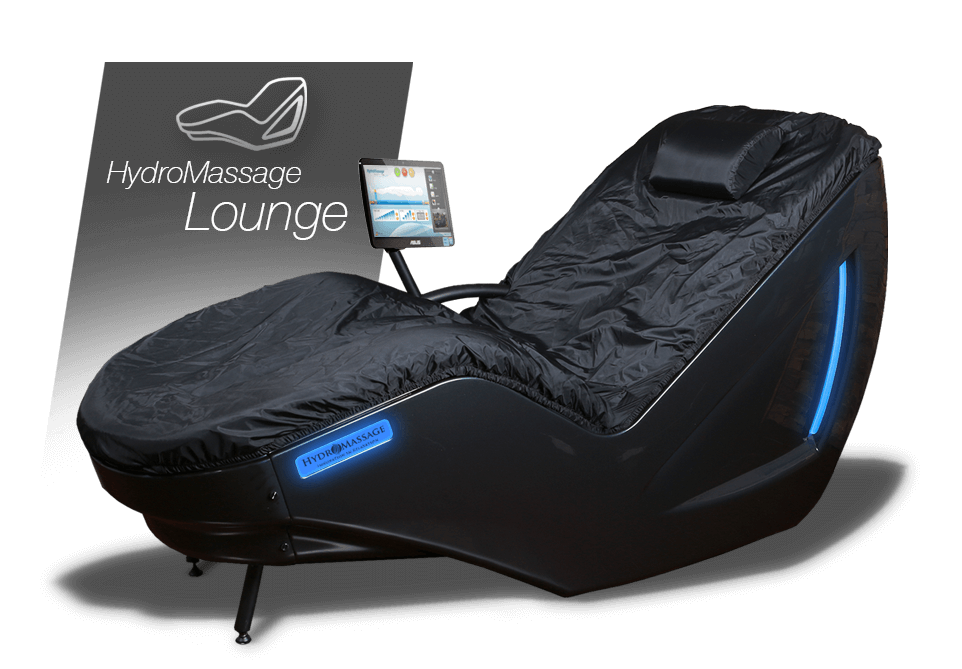 hydro massage chair