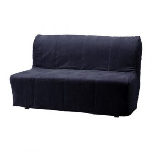 ikea futon chair lycksele murbo sofa bed pe s