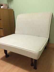 ikea futon chair white colored futon chairs ikea best sample collection interior room designing