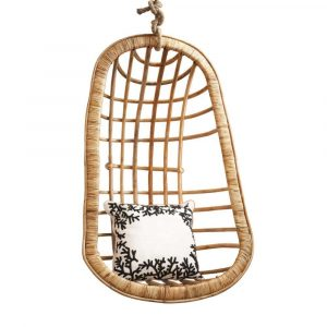ikea hanging chair two's company hanging rattan chair