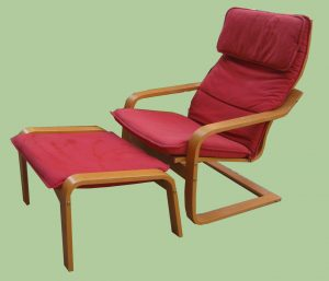 ikea lounge chair img