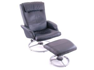 ikea recliner chair ikea black leather reclining chair matching ottoman king st e dvp